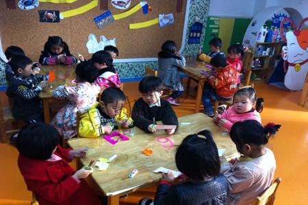 幼儿教育网:幼儿园剪纸教育教学活动的方法