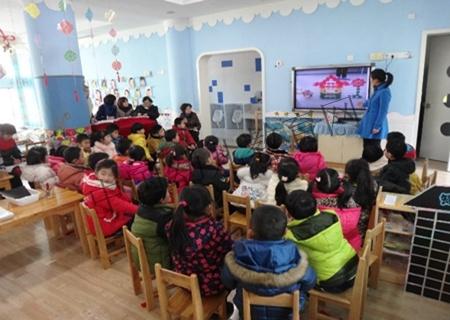 卫生保健:2016年上园幼儿园春季开学温馨提示