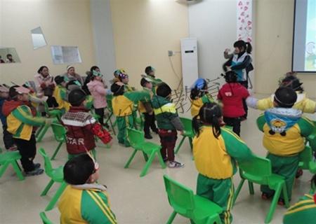 幼儿教育网:孩子在幼儿园为什么要午休?
