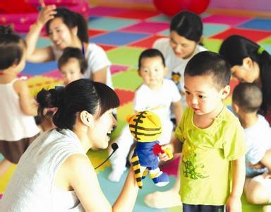 幼儿园常用表扬语和小律动
