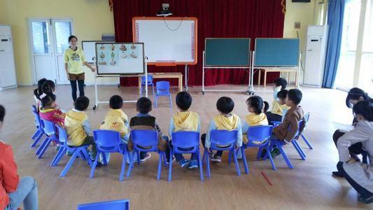 幼儿园教个人总结