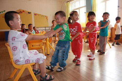 幼儿园18个学习目标故事,幼师必备!