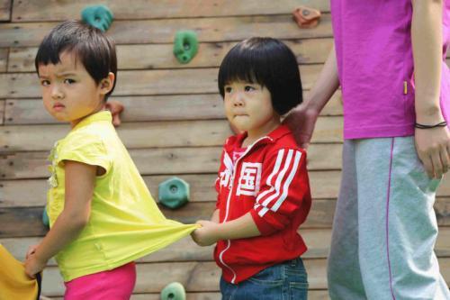幼教资源——幼儿园小、中、大班育儿知识大全,保育知识你知多少?