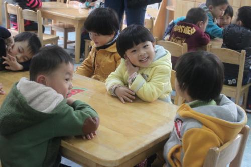 幼教资源——优秀幼儿园班级管理的5个小妙招