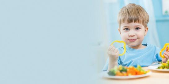 幼儿健康——孩子成长中的一日三餐,您做对了吗?